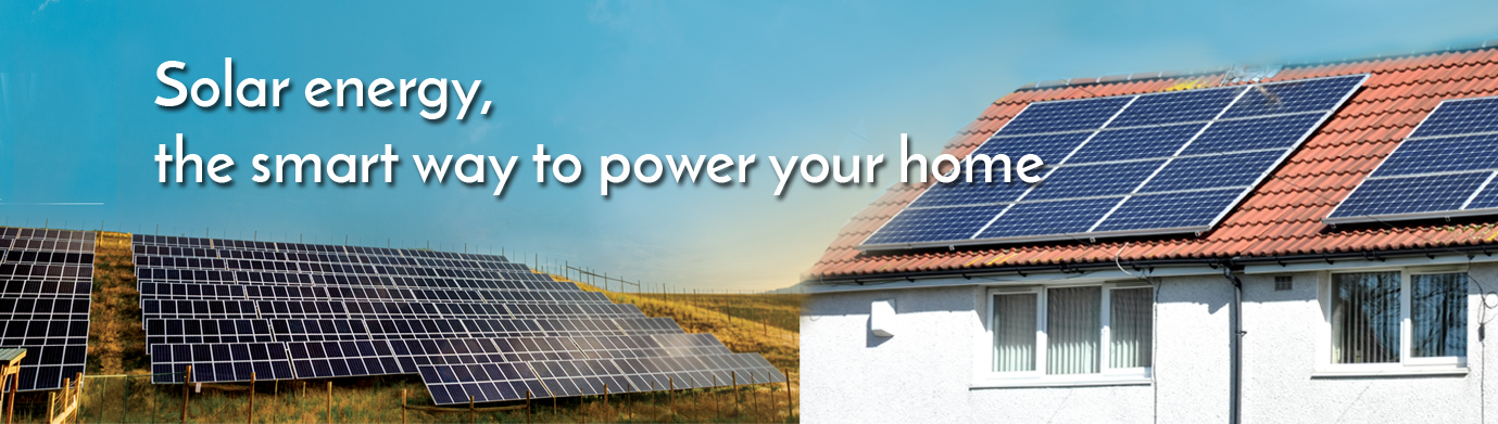 solar energy the smart way to power a home