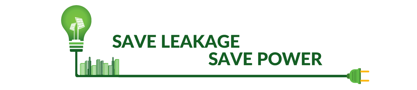 solar installation save leakage save power
